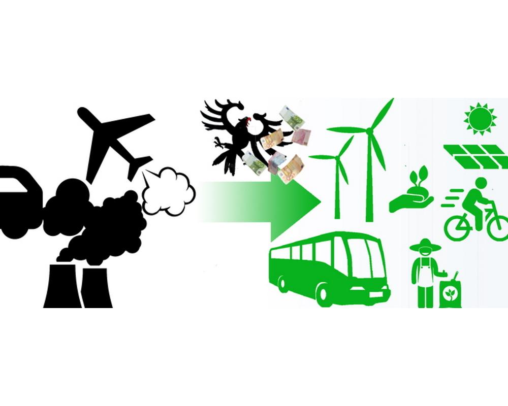 Abbau umweltschädlicher Subventionen